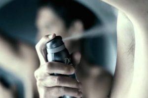 Eviter les déodorants aux sels d'aluminium