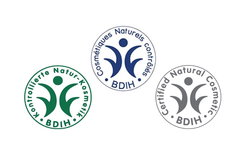 """Le BDIH gère l'attribution du logo """"Cosmétique naturel controlé"""""""