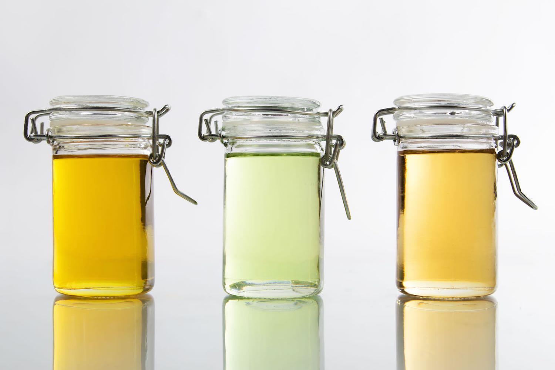 Les propriétés thérapeutiques des huiles végétales