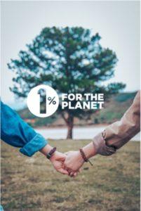 Bivouak, membre de 1 % pour la planète