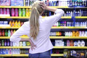 Eliminer l'EDTA de nos produits lavants, une obligation