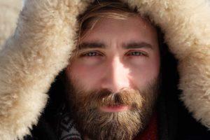 Entretenir sa barbe ou sa moustache au naturel