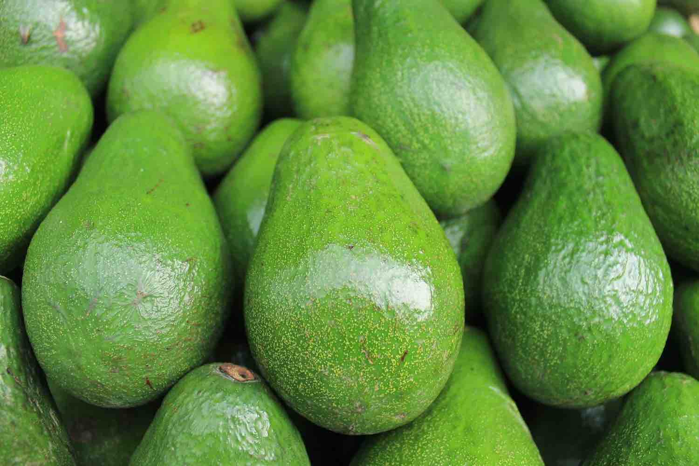 Huile végétale d'Avocat