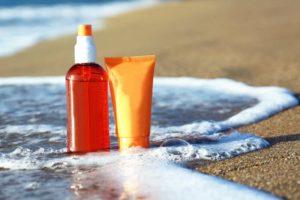 Les produits solaires à filtres chimiques sont-ils dangereux ?