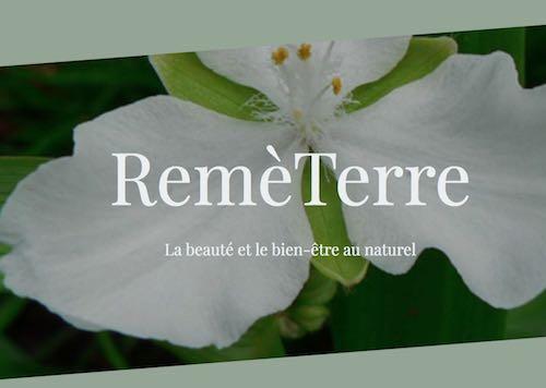Le blog RemèTerre