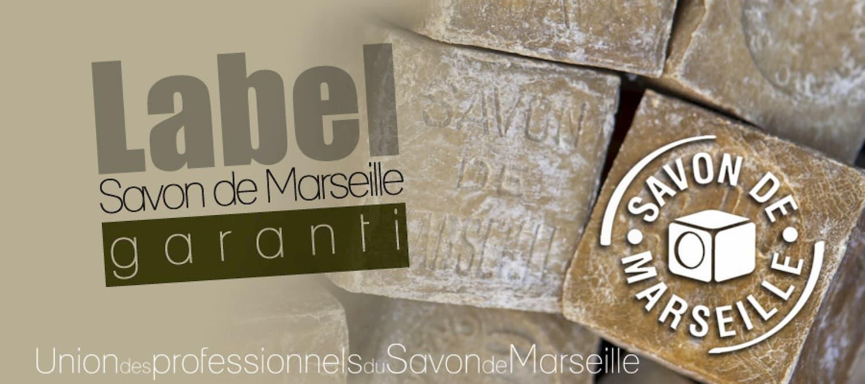 Comment reconnaître un véritable savon de Marseille
