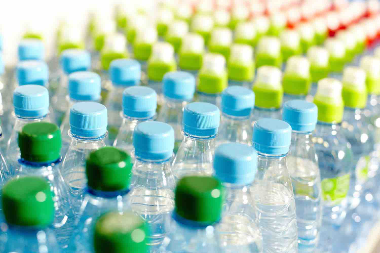 Quels emballages plastiques sont potentiellement dangereux ?
