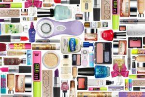 Principe de précaution à l'égard de l'accumulation de cosmétiques conventionnels