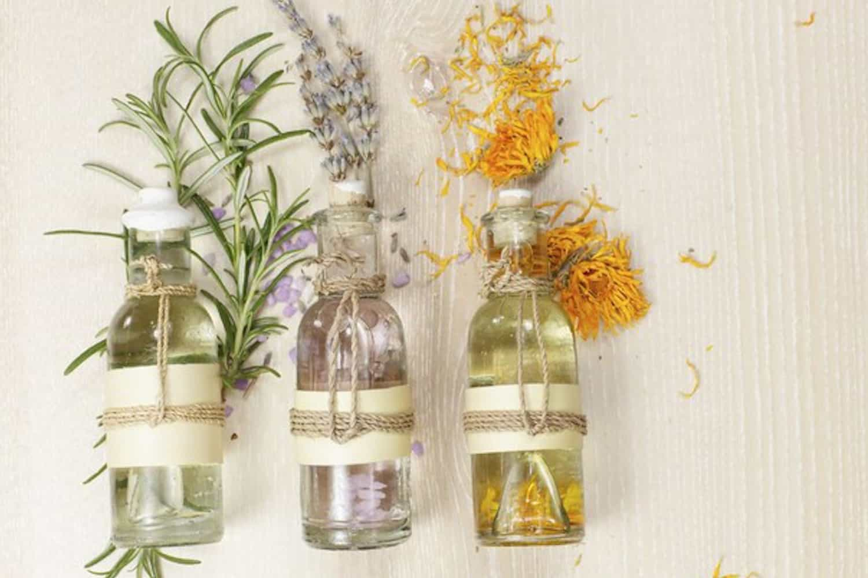 Les propriétés thérapeutiques des huiles, végétales essentielles