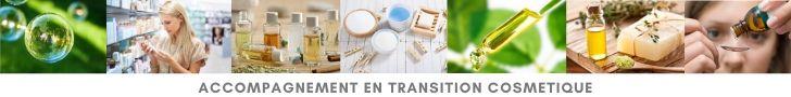 Accompagnement en transition cosmétique par le blog Sauvons Notre Peau