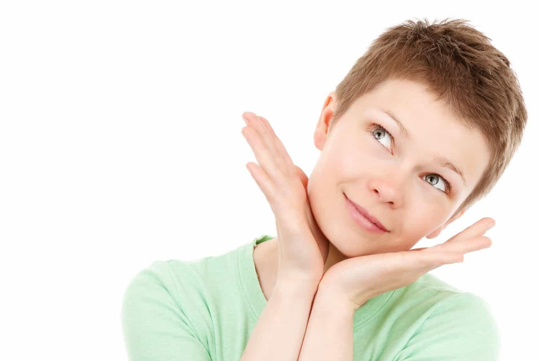 Une solution simple et naturelle pour réhydrater une peau sèche