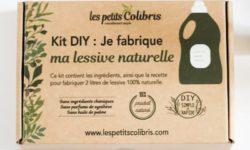 Kit Lessive