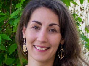 Virginie Sturner, créatrice des petits colibris