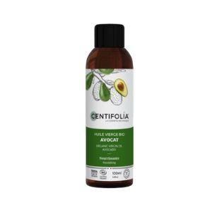 Huile végétale d'Avocat Centifolia