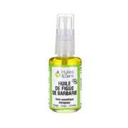 L'huile de Figue de Barbarie d'Huiles & Sens