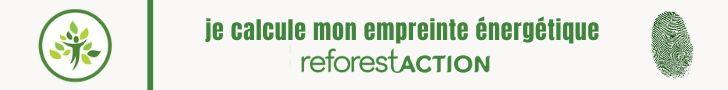 Reforetsaction, agir ensemble pour l'homme & l'environnement