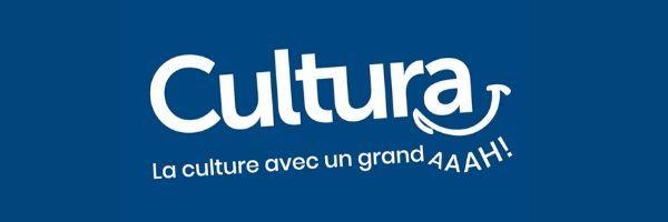 Cultura, la culture avec un grand Ahhh!