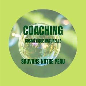 Réserver un coaching Cosmétique Naturelle