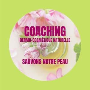 Réserver un coaching Dermo-Cosmétique Naturelle