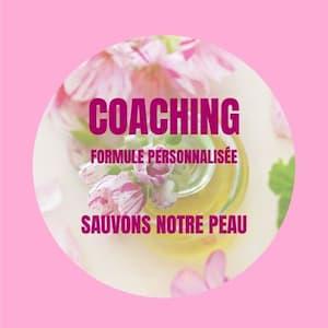 Réserver un coaching Formule personnalisée