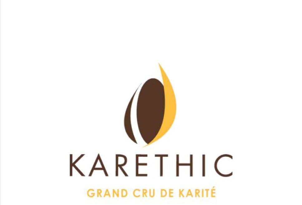 Karethic, le beurre de Karité, brut et éthique