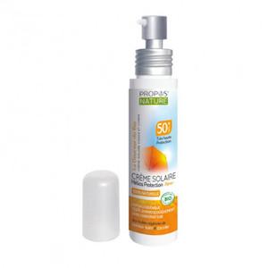 Crème solaire spf 50 Joli'Essence