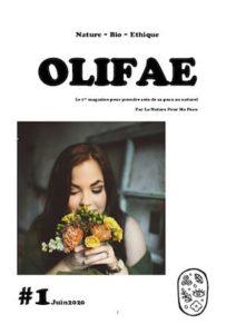 Olifae #1 - La Nature pour la Peau