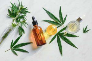 Choisir la meilleure huile de CBD et fabriquer ses cosmétiques au cannabidiol
