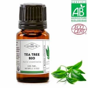 Huile essentielle de Tea Tree My Cosmetik