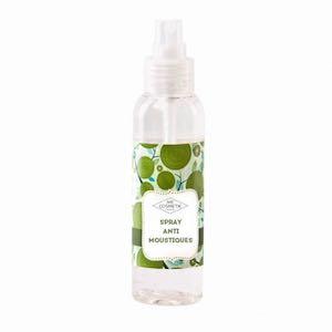 Spray anti-moustique My Cosmetik