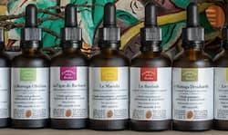 Les huiles végétales du Comptoir des huiles à Madagascar