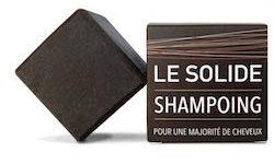 Le savon shampoing Gaiia