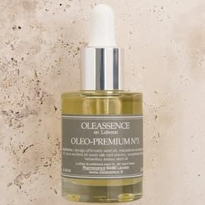 Sérum visage Oléo-premium N°3 Oleassence