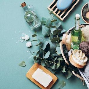 Réaliser vos produits d'entretien maison