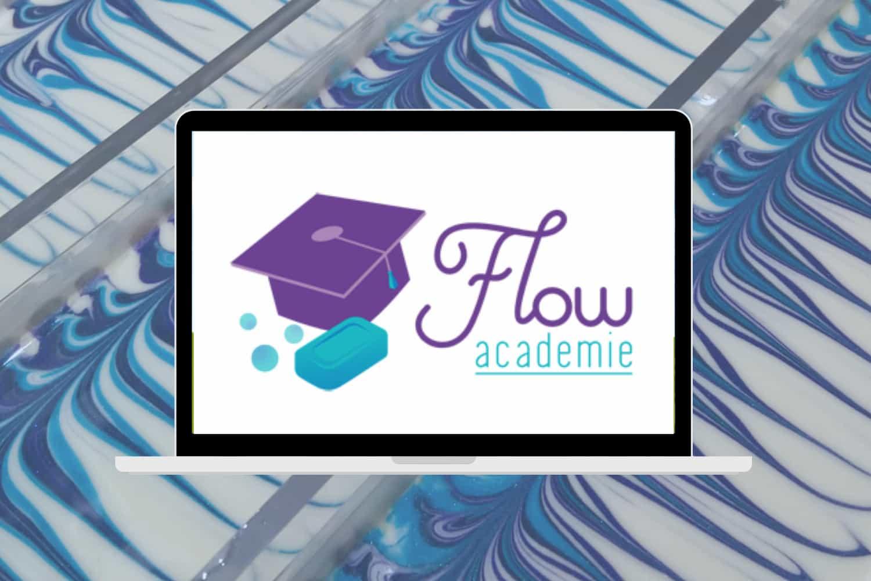 Formation Saponification à froid Flow Académie